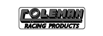 coleman-racing-products